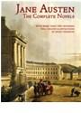 Jane Austen, Hugh Thomson - THE COMPLETE NOVELS