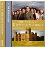 Jessica Fellowes - The World of Downton Abbey Audio CD (Hörbuch)