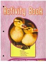 Not Available (NA), Harcourt School Publishers - Harcourt Science -Activity Book