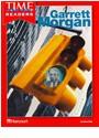 Hsp, Hsp (COR), Harcourt School Publishers - Garrett Morgan, Time for Kids Reader Grade 1