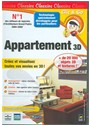 CD-ROM PC F - Appartement 3D