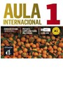 AULA INTERNACIONAL 1 NED - CLE USB (Hörbuch)