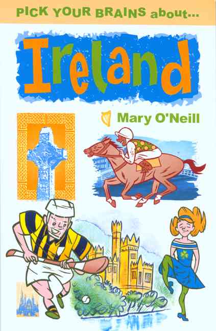 Mary Neill,  O&apos, Mary O'Neill, Caspar (Ill) Williams - Ireland