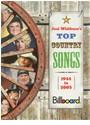 Joel Whitburn - JOEL WHITBURN'S TOP COUNTRY SONGS 1944 LIVRE SUR LA MUSIQUE