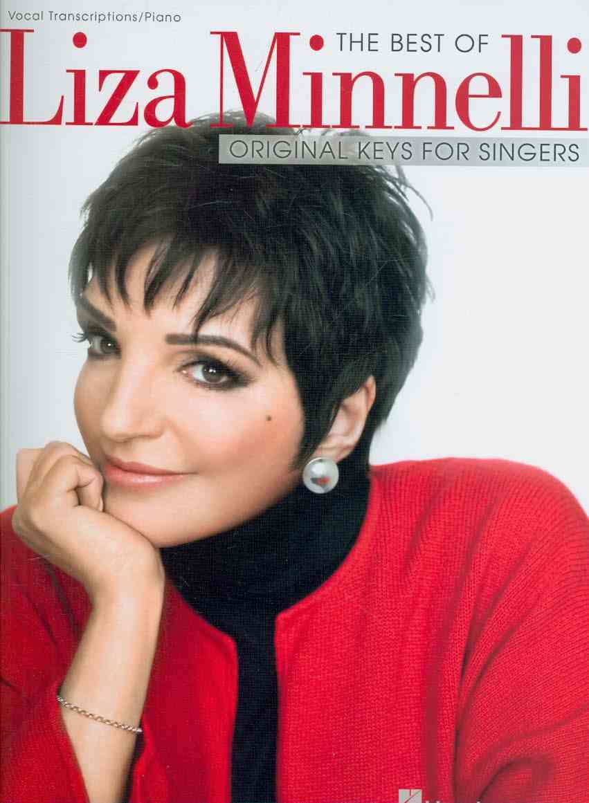 Liza (CRT) Minnelli - THE BEST OF LIZA MINNELLI