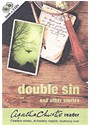 Agatha Christie, Hugh Fraser, Joan Hickson, James Warwick - Double Sin and Other Stories