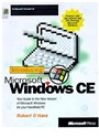 Robert hara, O&amp&#x3b;apos, Robert O'Hara - Introducing Microsoft Windows CE for the Handheld PC