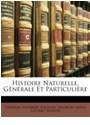 Georges Louis Leclerc Buffon, Charles Sig Sonnini, Charles Sigisbert Sonnini - Histoire Naturelle, Gnrale Et Particul