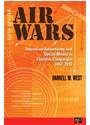 Darrell M West, Darrell M. West - Air Wars