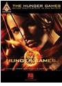 Hal Leonard Publishing Corporation (COR), David Stocker - THE HUNGER GAMES SONGS FROM DISTRICT 12 AND BEYOND GUITARE