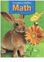 Carole/ Larson Greenes, Houghton Mifflin Company - Houghton Mifflin Math Grade K
