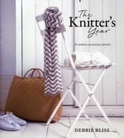 Debbie Bliss - Knitter''s Year - 52 Simple Seasonal Knits