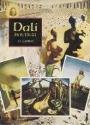 Salvador Dali, Salvador Dali Museum Dali, Dali Museum - Dali Postcards