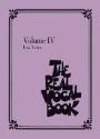 Hal Leonard Publishing Corporation (COR), Hal Leonard Publishing Corporation - The Real Vocal Book