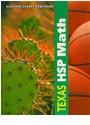 Hsp (COR), Harcourt School Publishers - Math, Grade 3