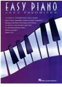 Hal Leonard Publishing Corporation (CRT), Hal Leonard Corp - JAZZ FAVORITES PIANO