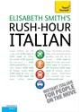 Elisabeth Smith - Rush-Hour Italian (Hörbuch)