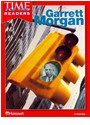 HSP, Susan Ring, Harcourt School Publishers - Garrett Morgan