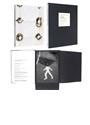 Iwona Blazwick, Iwona Blazwick Intro, Yoko Ono - Cornelia Parker Limited Edition