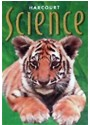 Not Available (NA), Harcourt School Publishers - Harcourt Science