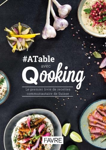 Jean Dumas - A table avec Qooking