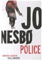 Police - Jo Nesbo, Nesbo Jo (109111755)