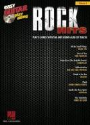 ROCK HITS  GUITARE +CD