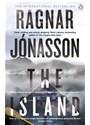 Ragnar Jonasson, Ragnar Jónasson - The Island