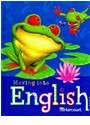 Alma Flor/ Campoy Ada, Hsp, Harcourt School Publishers - Moving into English
