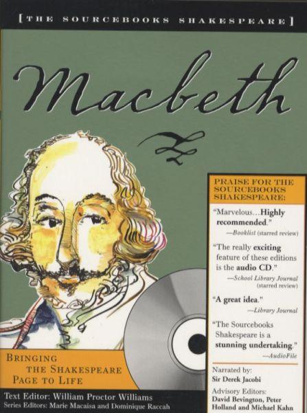 William Shakespeare - Macbeth - Shakespeare Experience