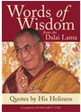 Dalai Lama, Et al, Margaret Gee - Words of Wisdom from the Dalai Lama