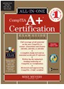 Meyers, Michael Meyers - A+ certification all in one exam gu