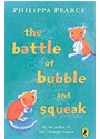 P. Pearce - Battle of Bubble and Sque