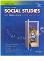 Steck-Vaughn (COR), Steck-Vaughn Company - Steck-Vaughn GED Test Preparation Social Studies Workbook