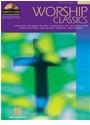 Hal Leonard Publishing Corporation (CRT), Hal Leonard Publishing Corporation, Various Artists - WORSHIP CLASSICS PIANO +CD