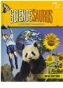 Houghton Mifflin Harcourt (COR) - Sciencesaurus Student Handbook Grades K-1