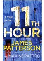 Maxine Paetro, James Patterson - 11th Hour