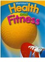 Lisa Bunting, Thomas M. Fleming, Charlie Gibbons, Hsp (COR), Harcourt School Publishers - Health & Fitness/Be Active, Grade 3