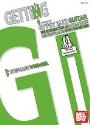 Stephane Wrembel, Stephane Wrembel - STEPHANE WREMBEL: GETTING INTO GYPSY JAZZ GUITAR (BOOK/ONLINE AUDIO) +TELECHARGEMENT
