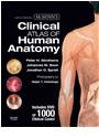Peter H. Abrahams, Johannes Boon, Et al, Ralph T. Hutchings, Jonathan D. Spratt - McMinn's Clinical Atlas of Human Anatomy