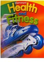 Hsp (COR), Harcourt School Publishers - Health & Fitness/Be Active, Grade 5