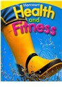 Lisa Bunting, Thomas M. Fleming, Charlie Gibbons, Hsp (COR), Harcourt School Publishers - Health & Fitness/Be Active, Grade 1