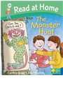 Alex Brychta, Cynthia Rider, Kate Ruttle, Annemarie Young, Alex Brychta - Read at Home - Level 2b: Monster Hunt