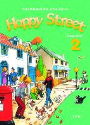 Cover: Happy Street 2 Classbook