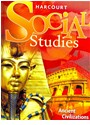 Hsp (COR), Harcourt School Publishers - Ancient Civilizations, Grade 7