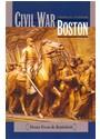 Thomas H. Connor, O&amp&#x3b;apos, Thomas H. O'Connor, Thomas H. O'Connor - Civil War Boston