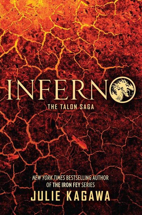 Julie Kagawa - Inferno - The Talon Saga 5