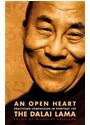 Dalai Lama - An Open Heart
