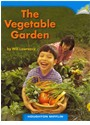 Reading, Reading (COR), Houghton Mifflin Company - The Vegetable Garden Below Level Leveled Readers Unit 5 Selection 3