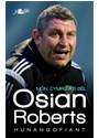 Lynn Davies, Osian Roberts, Osian Davies Roberts - Mn, Cymru A''r Bl